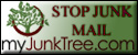 Stop Junk Mail with MyJunktree